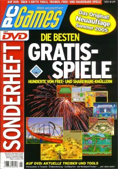 Cover PCGames